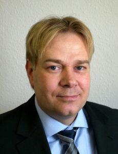 Sven Czok, Autor Betreuungskräfte Akademie