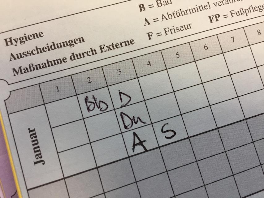 Abrechnungsprüfung im Rahmen der MDK-Prüfung