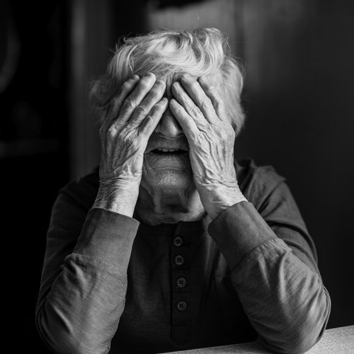 Expertenstandard: Chronische Schmerzen