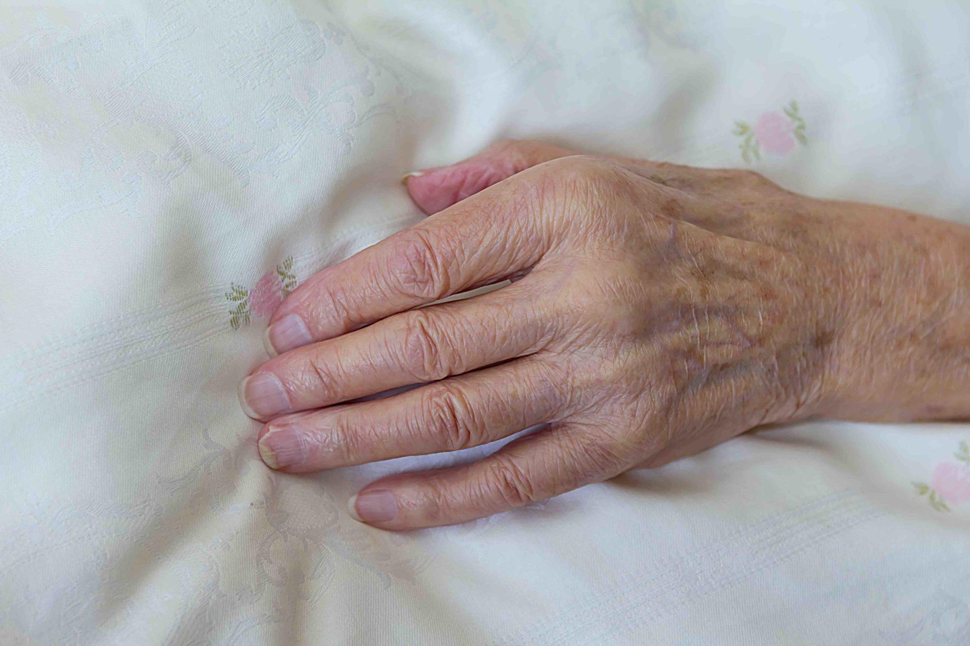 Grundlagen von Palliative Care