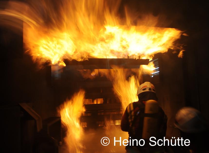 Brandschutz in Pflegeeinrichtungen