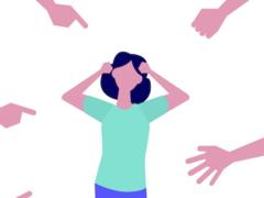 Vom Umgang mit Stress und Rollenkonflikten